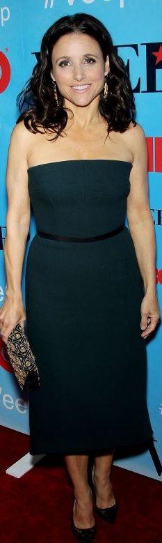 Julia Louis-Dreyfus – VEEP Season 4 Screening in New York City