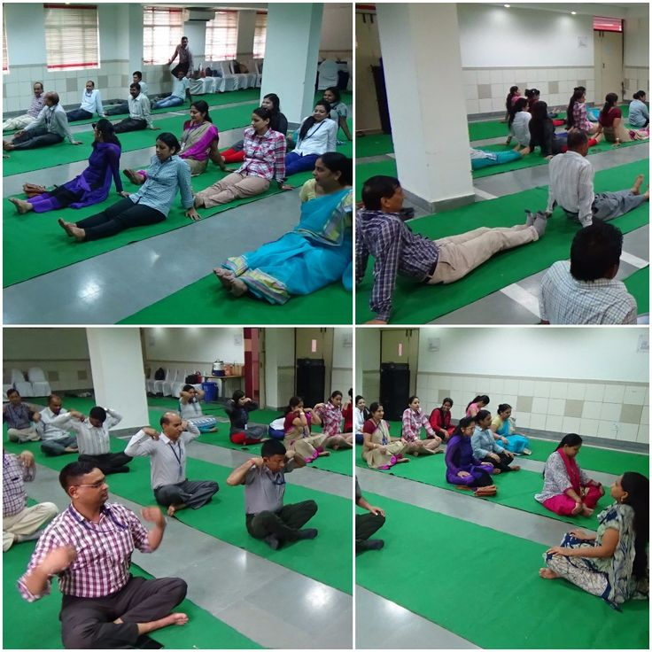 """#KIIT conducted """"Foot & Shoulder Strengthening Exercises"""" to improve speed, power and balance"""