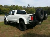 385 best images about Aluminum superduty on Pinterest   Cars, Four wheel drive and Trucks