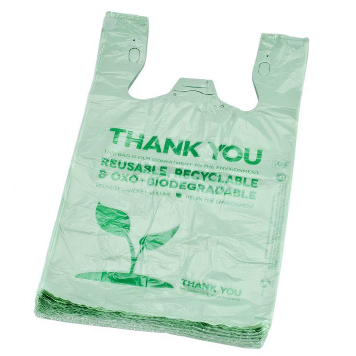 25 unique biodegradable plastic bags ideas on pinterest for Plastic bags for t shirts