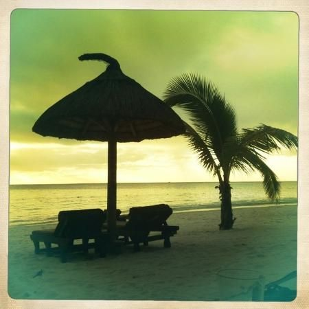 Trou aux Biches Resort & Spa, Mauritius - Que du bonheur. (Chivy71, Jul 2013)