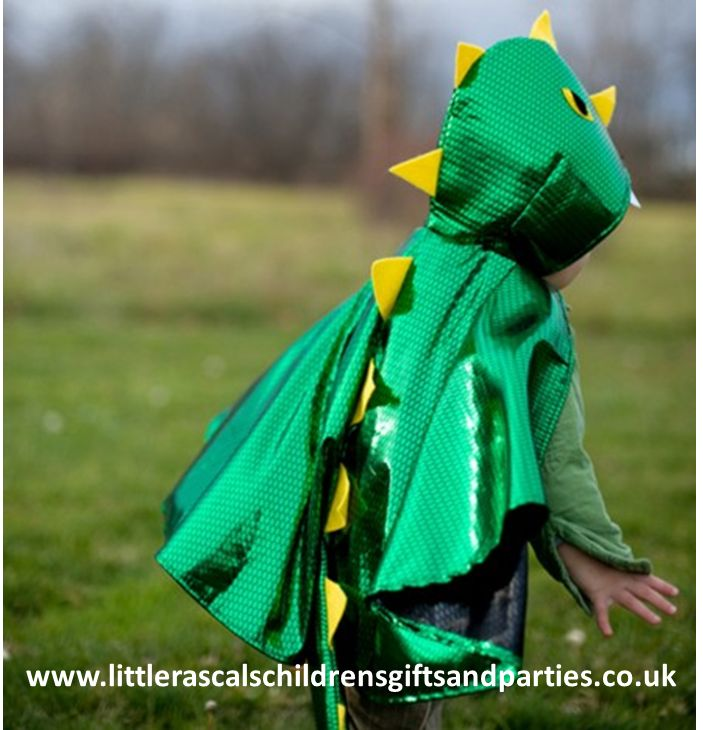 Don't get too close to this little guy unless you want to get your fingers burnt!  He may be small but he still has a 'fiery' temper...  £20.00 http://www.littlerascalschildrensgiftsandparties.co.uk/#!toddler-fancy-dress-costumes/c217y