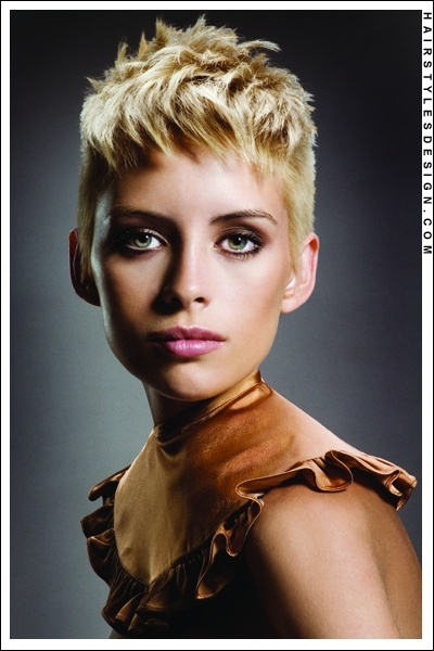 103 best images about Short Hairstyles for Women on ...