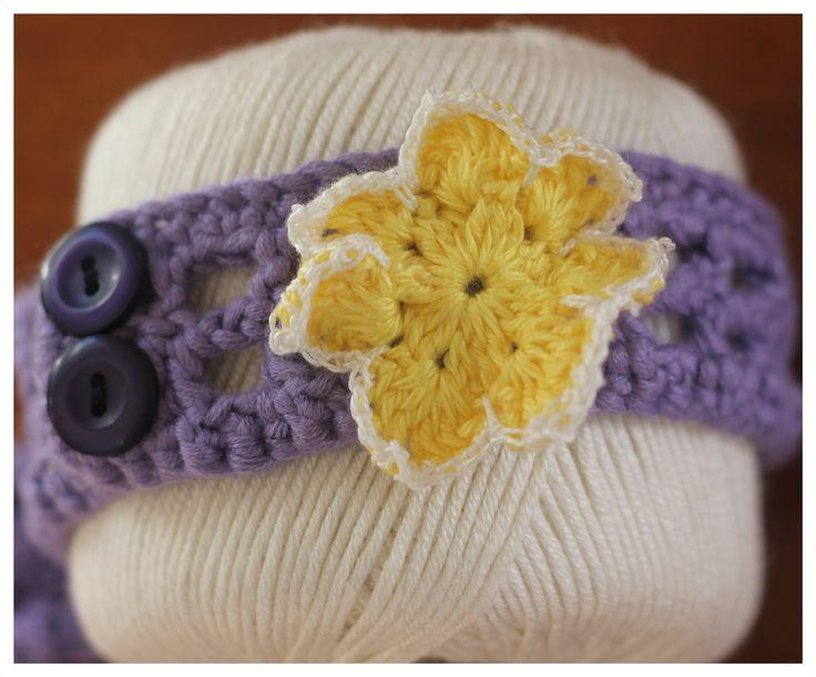 Enter to win: Crochet Box Headband | http://www.dango.co.nz/s.php?u=XVNkxBSy2094