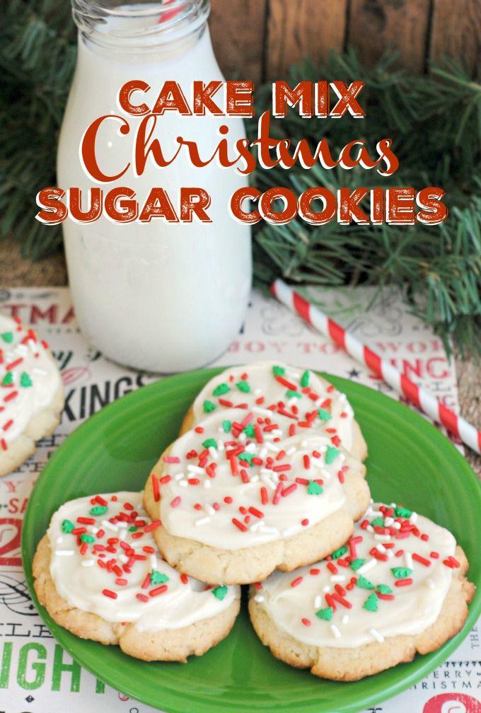 cake mix christmas sugar cookies recipe christmas sugar cookie recipe christmas sugar cookies and sugar cookies recipe
