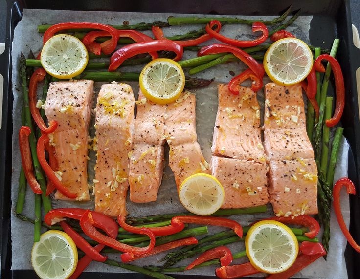 Check out our fortnightly recipe... Festive Grilled Salmon! http://eepurl.com/ctaizb