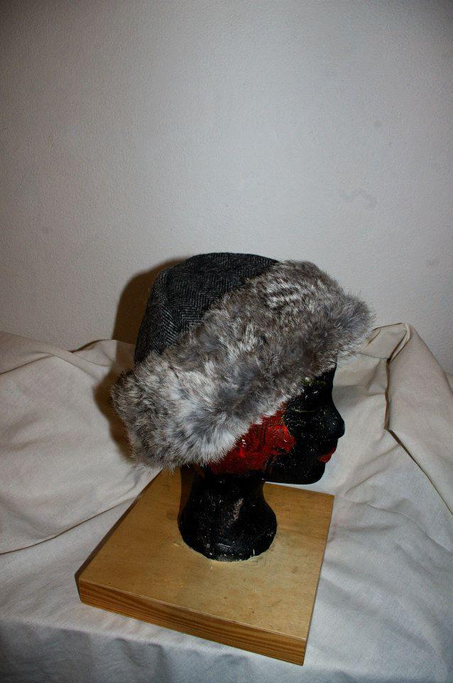 Birka hat