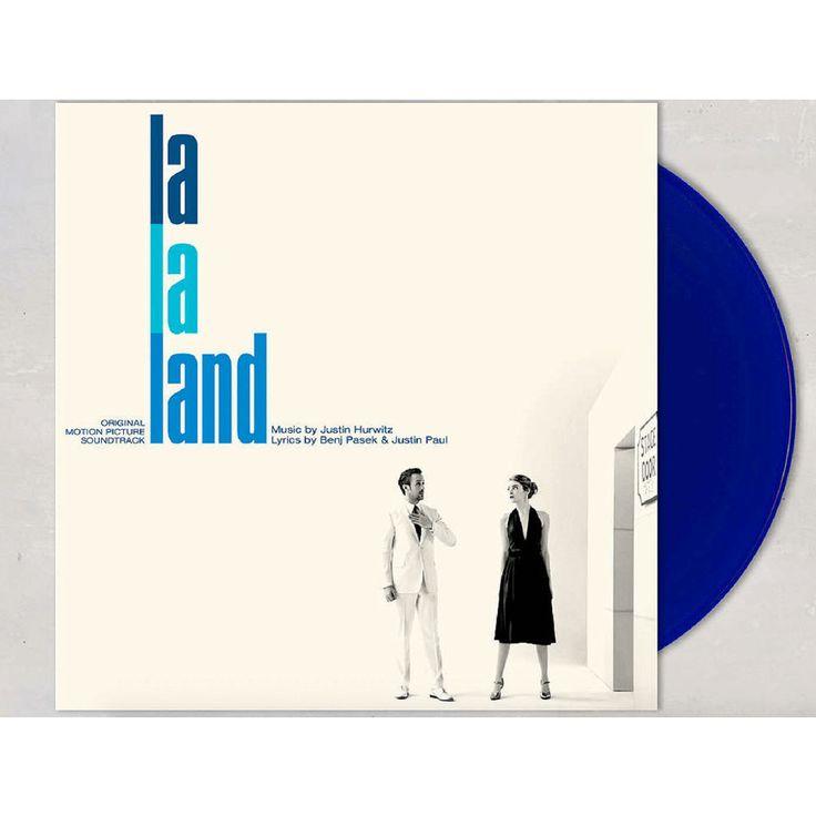 V.A. - OST La La Land - Vinyl LP - 2016 - US - Original | hhv.de