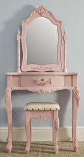 Keep Calm and DIY!: 75 of the Best Shabby Chic Home Decoration Ideas painting mine pink for the guest room