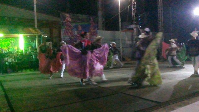 Bailes De La Region Huasteca Del Estado De Tamaulipas