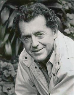 Charles Aidman (1925 – 1993)