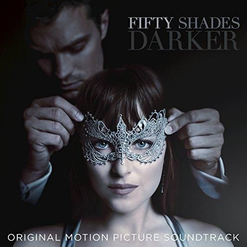 Various artists - Fifty Shades Darker (Original Motion Picture Soundtrack)