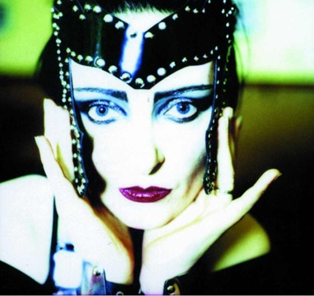#siouxsie Sioux siouxsie and the banshees