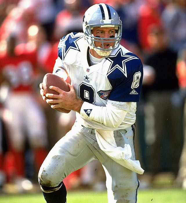 Troy Aikman | overall in nfl draft 1989 troy aikman cowboys next