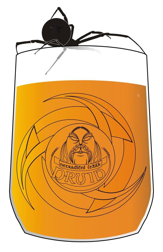 pivo Druid #beer