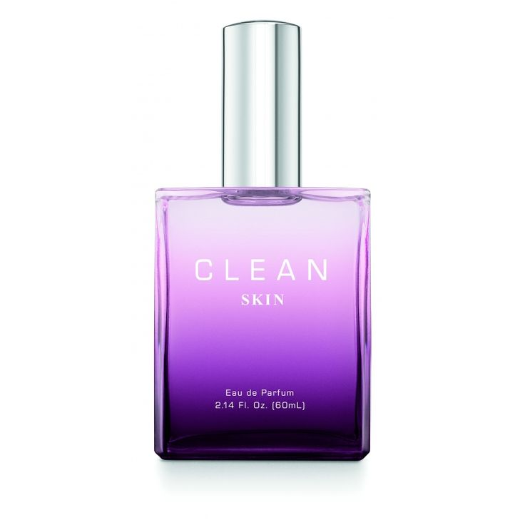 Clean Skin Eau de Parfum 60 ml er inspireret af duften af ren, fin og følsom hud. Clean Skin edp har en smuk buket af blomsterdufte, som omgiver en varm, cremet base af musk. Duften er dragende, frisk og ren og giver i sin enkelthed indtrykket af sund og skøn hud.