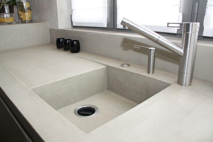 mortex gris clair salle de bain pinterest plan de. Black Bedroom Furniture Sets. Home Design Ideas