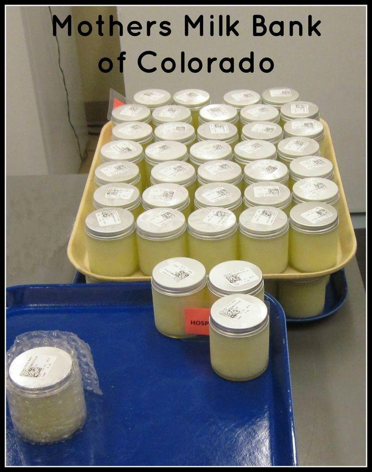 Mothers Milk Bank of Colorado