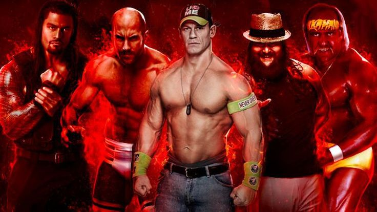 WWE 2K17 Achievements #wwe #wwe2k17 #2k17 #gamenews #game #games #2k #wwe2k #wrestling