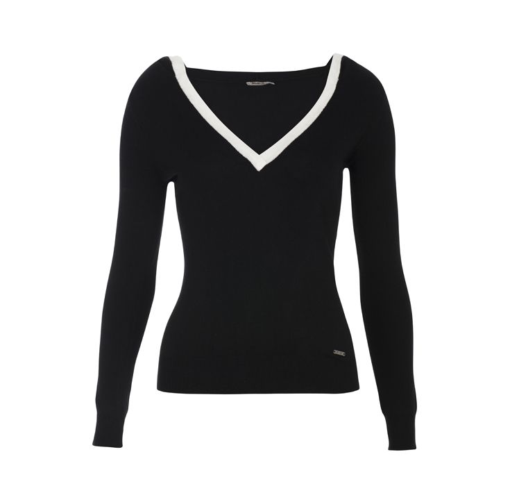 Miss Sixty - Feiner Pullover