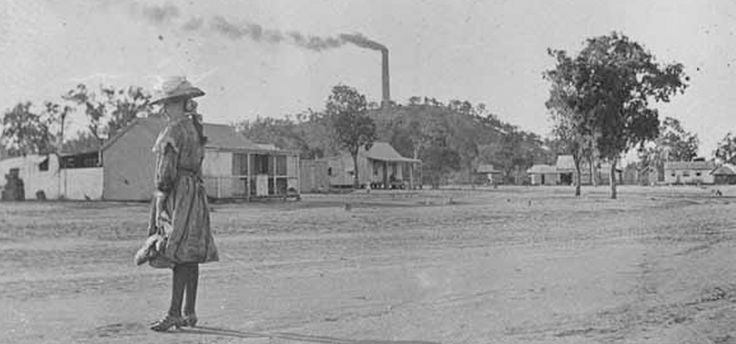 Mareeba Chamber of Commerce - History