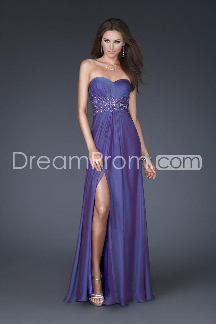 Mejores 160 imágenes de Prom dresses en Pinterest   Vestidos de ...