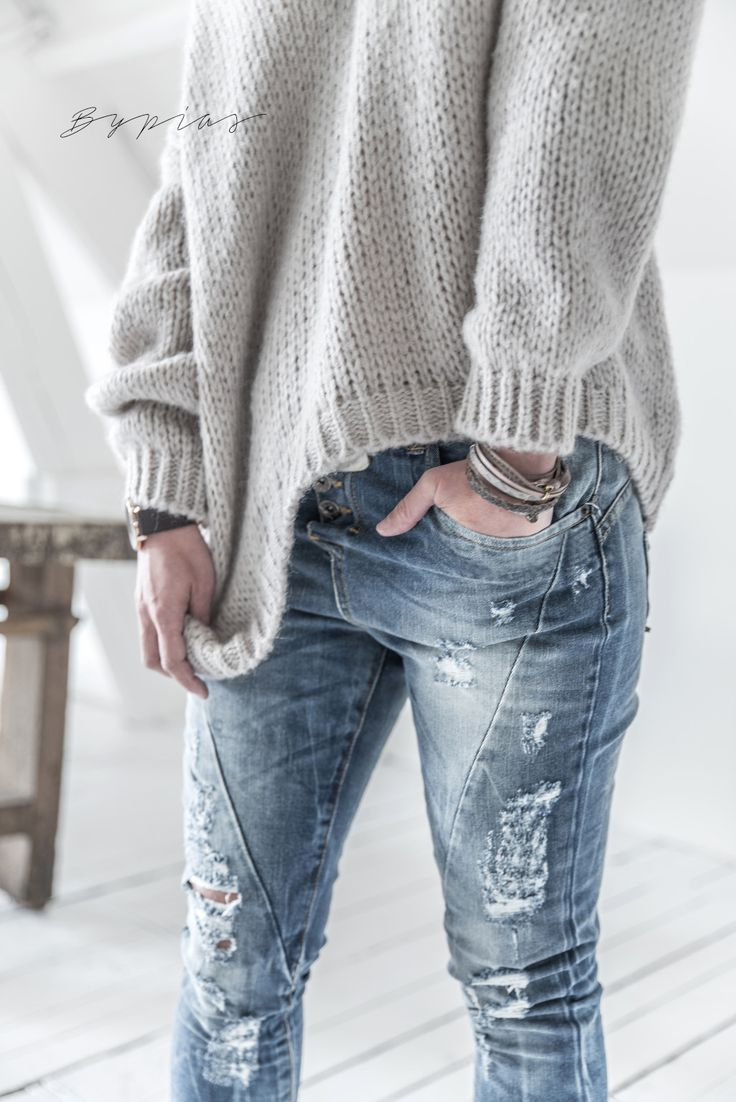 PERFECT JEANS FW16 www.bypias.com