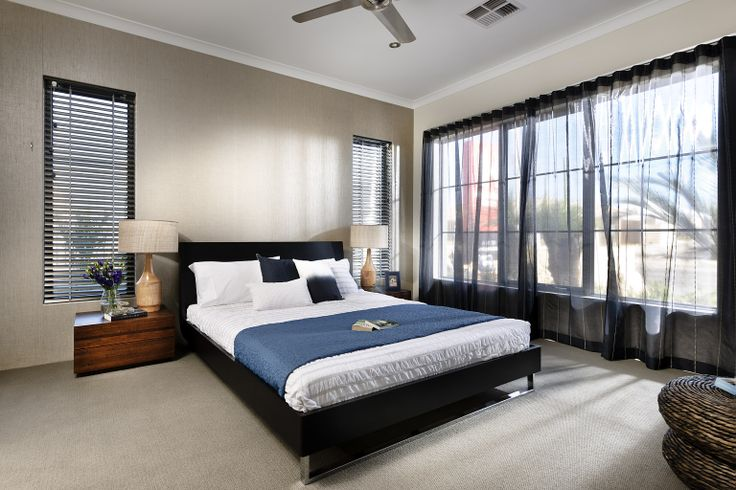 Homebuyers Centre - Endeavour Display Home Bedroom