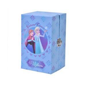 Çekmeceli Frozen Kutu
