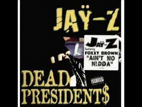 ▶ Jay-Z - Dead Presidents(Instrumentals) - YouTube