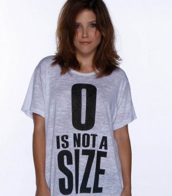 0 is not a size