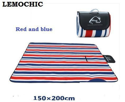 barbecue camping equipment matelas tourist tent High quality sleeping picnic blanket beach mat yoga pad No inflation