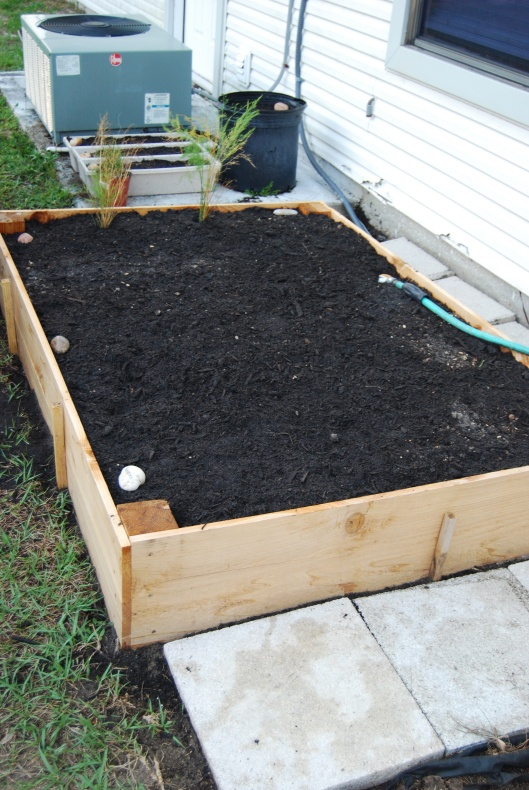 Best 25 Cedar Raised Garden Beds Ideas On Pinterest