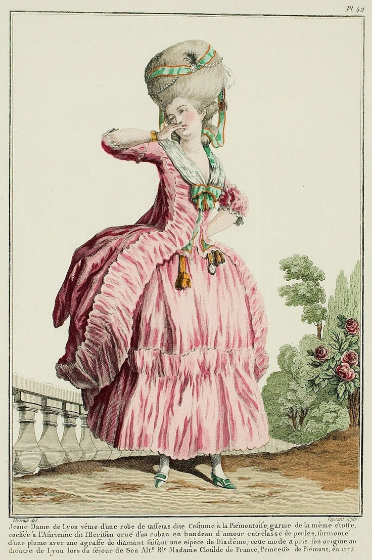 1000 Images About Early Fashion Plates On Pinterest Antigua