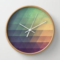 Popular Wall Clocks | Page 8 of 80 | Society6