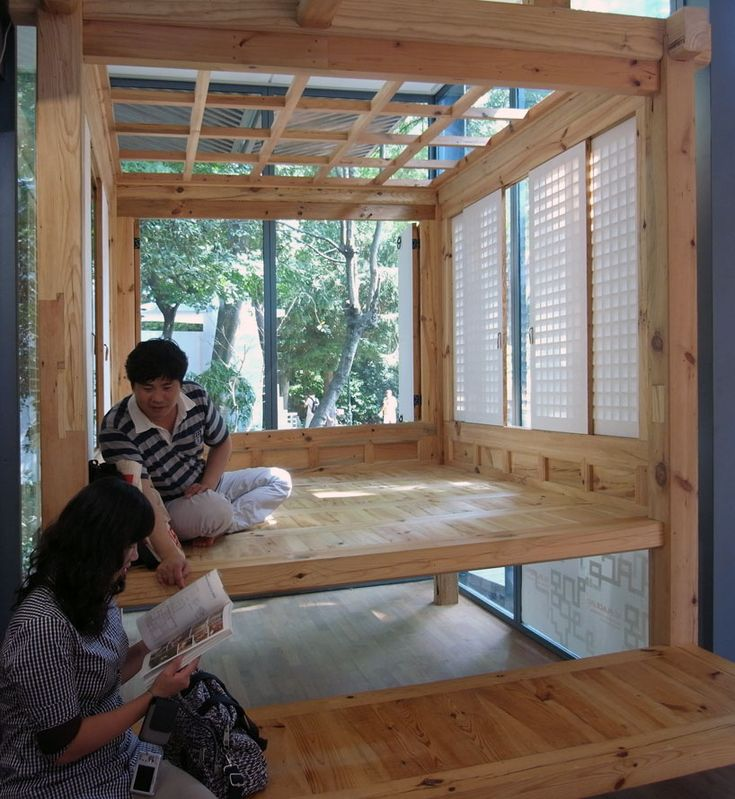 This could be perfect as my meditation room.  korean pavilion at venice architecture biennale 2010