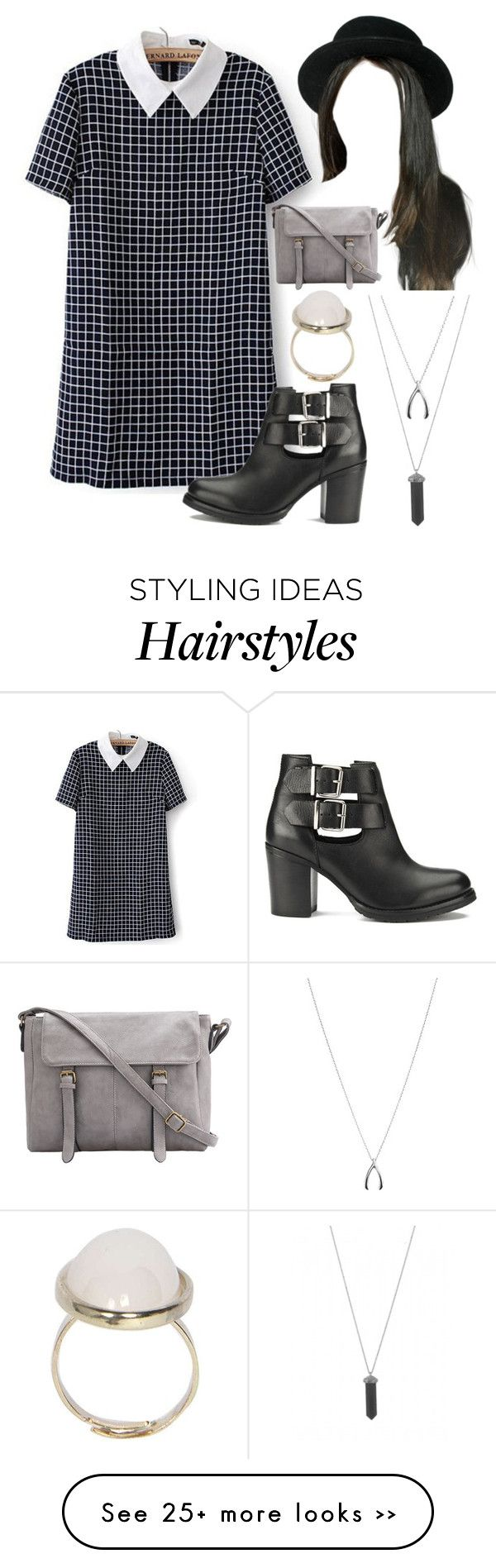 """""""Untitled #1175"""" by milesofsmiles12345 on Polyvore"""