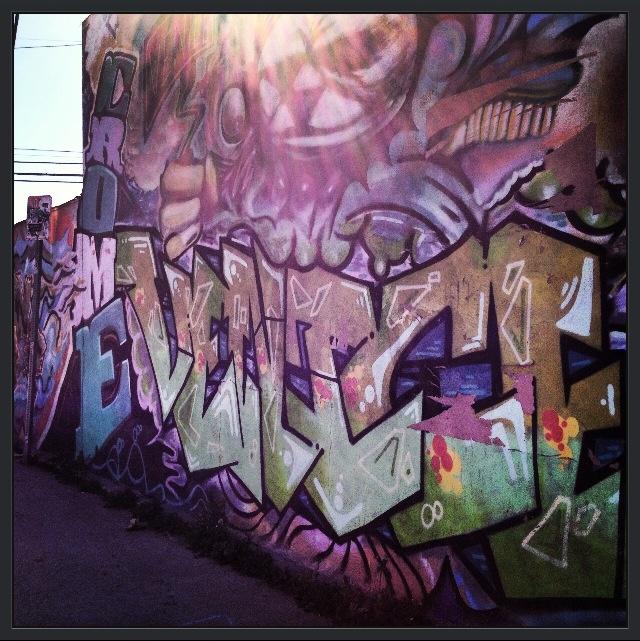 #venice #grafiti #art