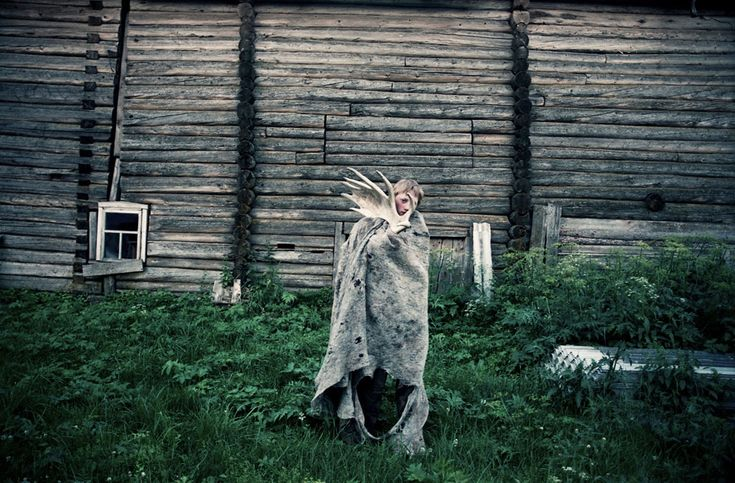 Daria Tuminas - Ivan and the moon