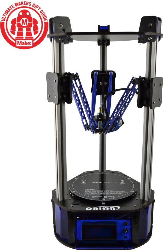 get started fast with your own desktop 3d printer from seemecnc with more