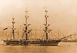 Resultado de imagen para barco esmeralda