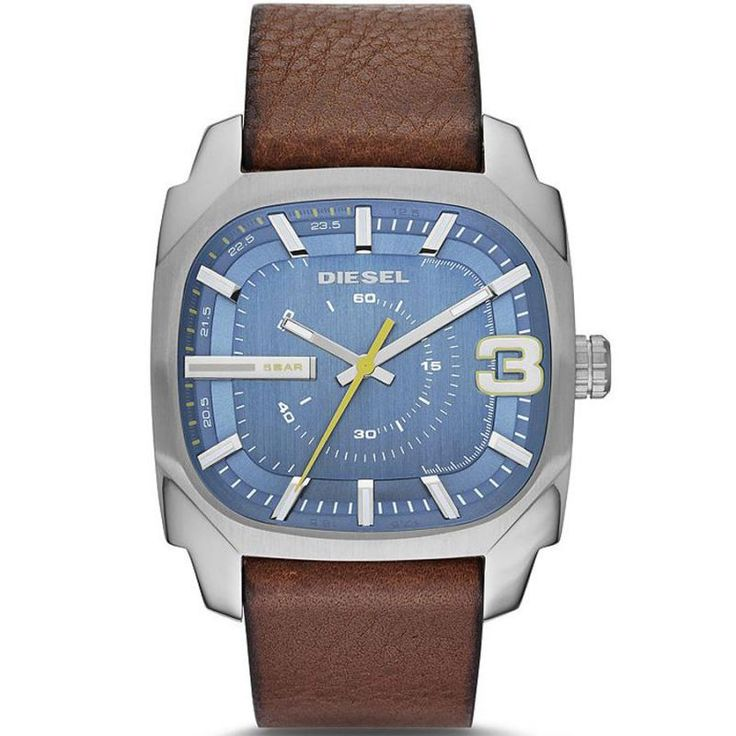 Ρολόι Diesel Shifter Analogue Brown Leather Strap - DZ1654 - See more at: http://www.e-jewels.gr/eshop/rologia/roloi-diesel-shifter-analogue-brown-leather-strap-detail.html#sthash.Ly6xihzw.dpuf