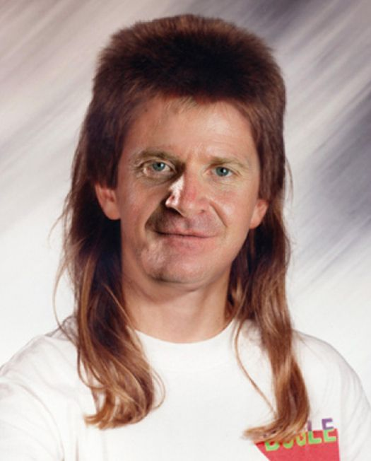 "Jeff ""Party in the Back"" Burton  Funny Pictures of  Jeff Burton school picture yearbook NASCAR Drivers 1980's 80s hair Funny NASCAR Driver Photos Daytona 500 Funny Pictures Awkward Family Photos pics awkward nascar  strange with big hair bad hair Talladega portraits racing motorsports"