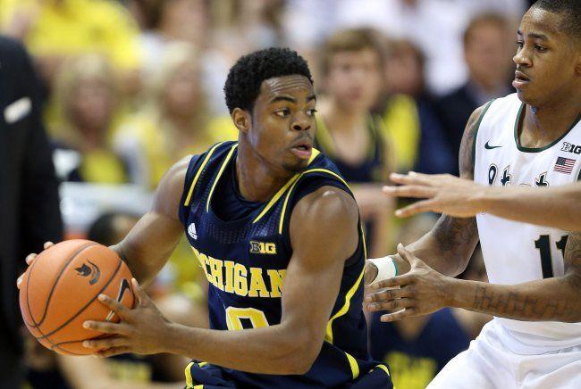 Michigan vs. Michigan State: Score, Grades and Analysis