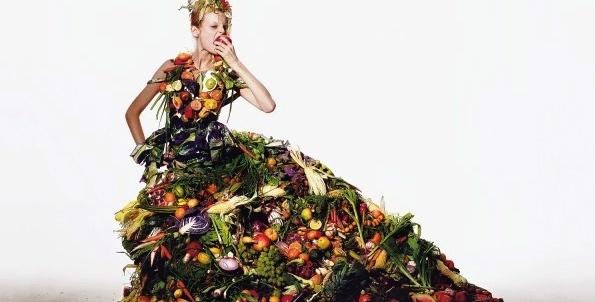 Season Check: Fashion Fruit