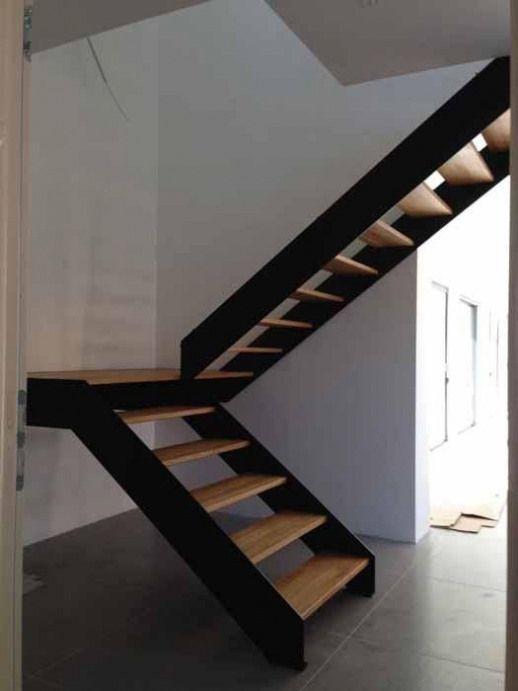 Escalier Metallique Sur Mesure Lyon Region Rhone Alpes 69