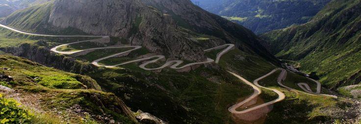 Transfagarasan - Road in Romania - Thousand Wonders