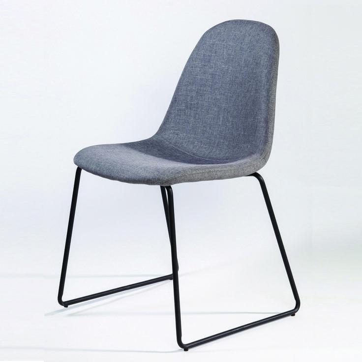 les 21 meilleures images du tableau chaises d pareill es. Black Bedroom Furniture Sets. Home Design Ideas
