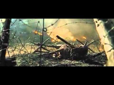 Sound the Bugle - War Horse. So pretty and sad...