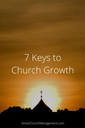 how to get more people to come to your church